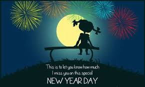 Cute Happy New Year Quotes