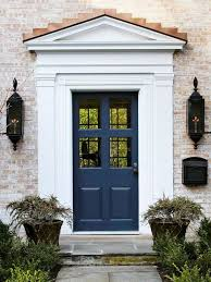 blue front doorsBlue Front Door I33 For Great Home Design Ideas with Blue Front