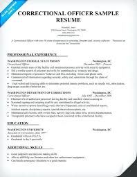 correction officer resume correctional officer resume sample law correctional  officer resume summary