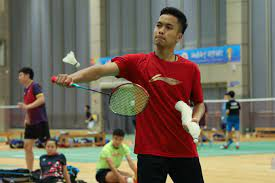 Anthony ginting gapai peringkat lima besar dunia bwf usai menjuarai indonesia masters 2020. Shuttler Anthony Ginting Climbs To Fifth In Bwf World Rankings Sports The Jakarta Post
