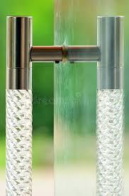 glass door pull handles uk handle stock photo image of everyday traditional glass door handles