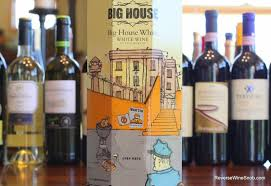 The Best Box Wines Big House White Reversewinesnobcom