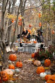 Witch Decorating Decorating Arresting Halloween Party Decorating Ideas For Your