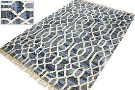 flatweave cotton rug flat weave cotton rug della grey cotton flat weave rug runner