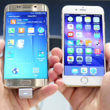 samsung galaxy s6 vs iphone 5s. samsung galaxy s6 edge vs iphone 6: a real-life speed comparison iphone 5s s