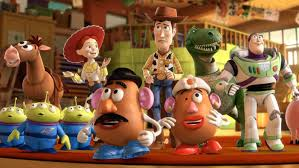 Toy Story Light Show 21 Surprising Things You Never Knew About Toy Story Mtv