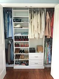 reach in closet organizers do it yourself. Best Reach In Closet Organizers Images On Custom Within Prepare . Do It Yourself L