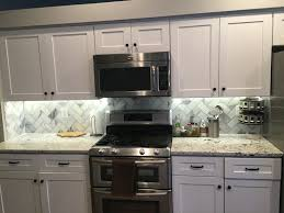 Undercounter Design Kitchen Led Cabinets Lights Rope Options