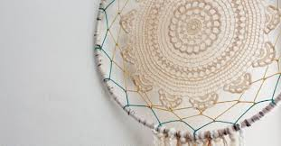 Dream Catcher Weaving Techniques Amazing 32 Awesome DIY Dreamcatcher Tutorials DIY Formula