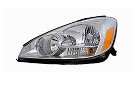 amazon com toyota sienna replacement headlight assembly non hid toyota sienna replacement headlight assembly non hid type 1 pair