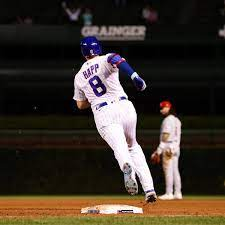 Chicago Cubs (@Cubs)