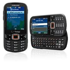 verizon samsung phones. samsung intensity iii sch-u485 qwerty messaging phone for verizon - black phones e
