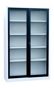 sliding glass door cupboards flatpack