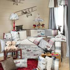 image of baby boy vintage airplane bedding boys best architects in sri lanka twin