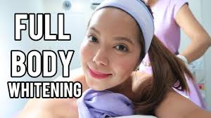 <b>Full Body WHITENING</b> Microdermabrasion - saytioco - YouTube
