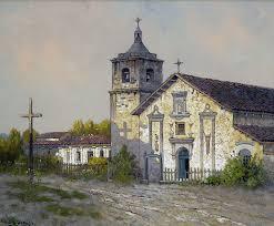 history of mission santa clara de asís