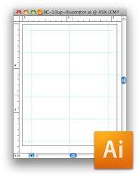 Business Card Template Ai Stockphotos Business Card Templates Adobe