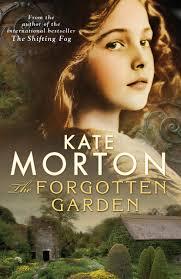the forgotten garden paperback 2008