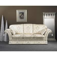 upholstery the kedleston fabric sofa to enlarge