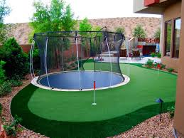 artificial turf backyard. Artificial Turf Has Many Creative Uses Backyard