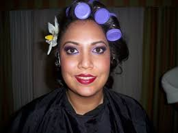 makeup for an indian wedding