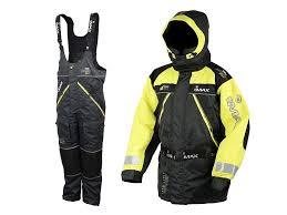 Details About Imax Atlantic Race Floatation Suit 2 Pieces Jacket Salopetts Breathable M Xxxl