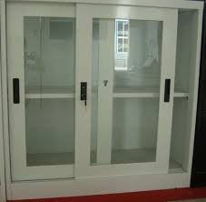 cabinets sliding doors for kitchen cabinet stunning door homes hbe light brown double sided base upper