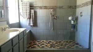 replace tub with walk in shower replace garden tub with walk in shower in mobile home