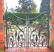 Small Picture Garden Gates and Railings
