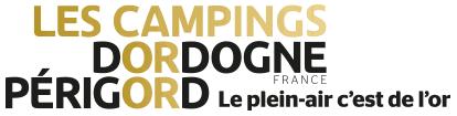 """Résultat de recherche d'images pour """"logo site officiel les campings dordogne perigord"""""""