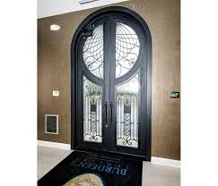 commercial front doorsResidential and Commercial Wrought Iron Doo  Donatello Doors