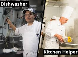 Dishwasher Job Description Mesmerizing Full Time Dishwasher Job In Duluth GA By Udipi Cafe 48 48 Yrs Of