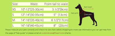 Dog Diaper Size Chart Fitwarm Cute Duck Washable Cotton Dog Diaper Pet Female