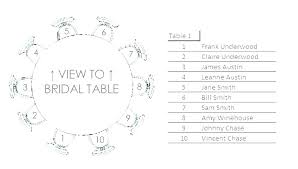 round table seats dining room clearance person seating chart template dinner army pamphlet cha