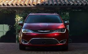 2018 chrysler pacifica. beautiful pacifica 2018 chrysler pacifica front for chrysler pacifica