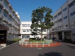洋光台 第 四 小学校