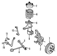 Czp030 dodge intrepid parts diagram 1998 dodge intrepid front suspension diagram