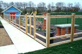 Wire Fence Panel Hog Panels Lowes Welded Menards