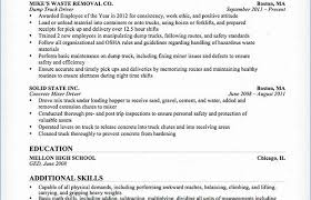 Sample Resume Templates 2018 Page 412 Of 799 Resume Templates 2019