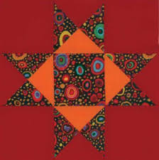 41 best Ohio star quilts images on Pinterest | Patterns, Book and ... & Ohio Star Quilt Block Adamdwight.com