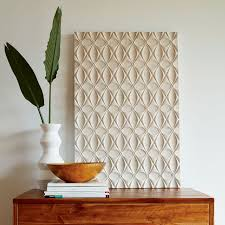 on artisan wall art clearance with volcanic ash tile wall art west elm