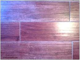 remove grout haze from polished porcelain tile remo how