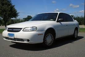 2001 Chevy Malibu   Vehicles I have owned   Pinterest   Chevrolet ...