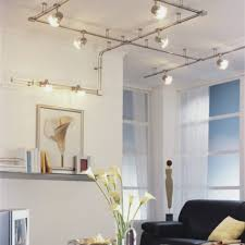 cool track lighting. Ac40cd512578b1d1157a0ed17ad6a5d0jpg Super Cool Track Lighting Living Room Brushed Nickel Spotlights Ceiling Tack For Ideas 945x945jpg