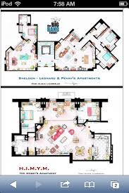 tv show floor plans sims floor plans of homes from famous