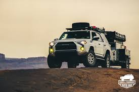 2018 Toyota 4runner Fog Light Bulb Size 5th Gen 4runner Factory Lighting Was Terrible And It Was