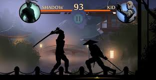 shadow fight 2 mobile game review android ios and windows mobile