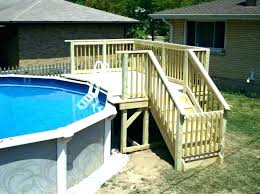 free above ground pool deck plans free above ground pool deck plans s free above ground free above ground pool deck plans