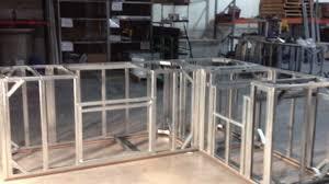 outdoor kitchen island frame kit fresh kitchens outdoor kitchen frame kits 2017 also bbq coach pre