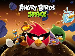 Angry Birds Space được cung cấp miễn phí trên iOS | Công nghệ